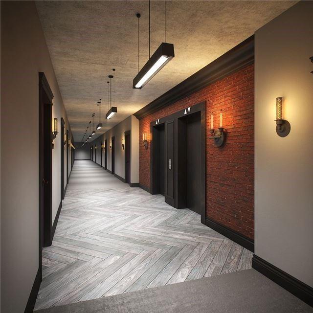 Condo Apartment at 608 Richmond St W, Unit 1003, Toronto, Ontario. Image 5