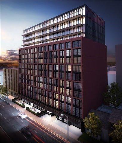Condo Apartment at 608 Richmond St W, Unit 1003, Toronto, Ontario. Image 7