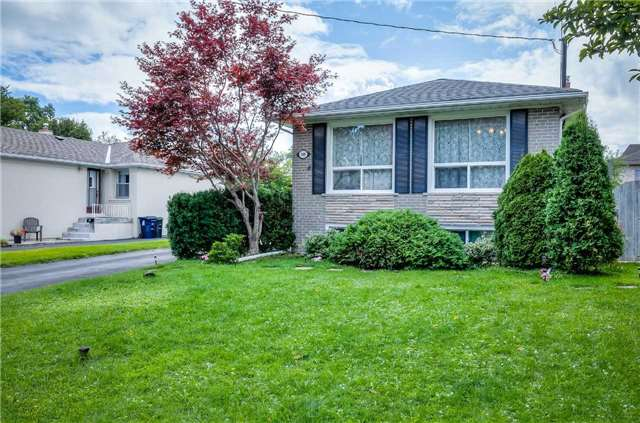 Detached at 109 Goulding Ave, Toronto, Ontario. Image 1