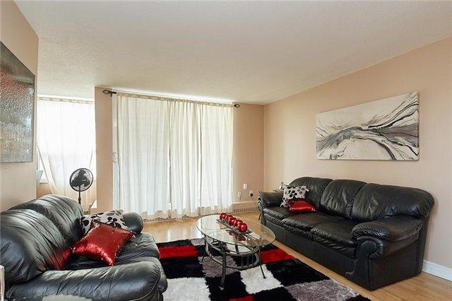 Condo Apartment at 5 Vicora Linkway Way, Unit 1103, Toronto, Ontario. Image 1