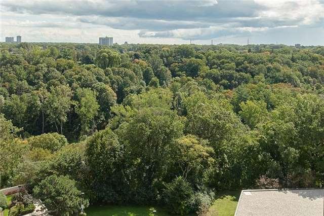 Condo Apartment at 5 Vicora Linkway Way, Unit 1103, Toronto, Ontario. Image 6