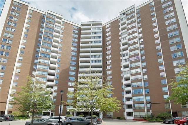 Condo Apartment at 5 Vicora Linkway Way, Unit 1103, Toronto, Ontario. Image 8