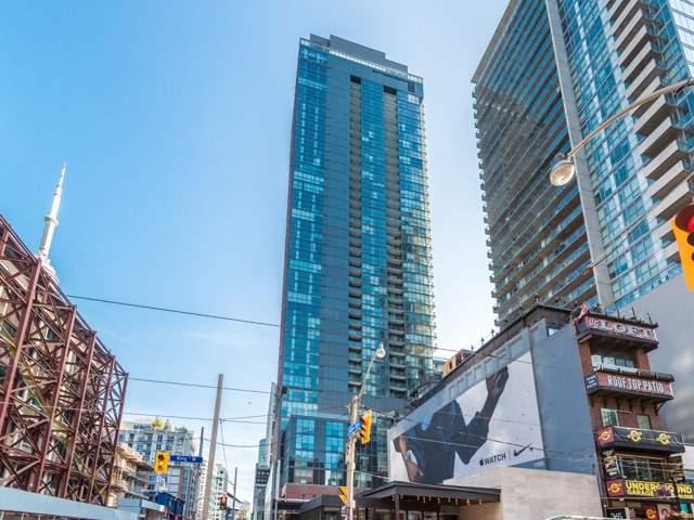 Condo Apartment at 88 Blue Jays Way, Unit 3109, Toronto, Ontario. Image 1