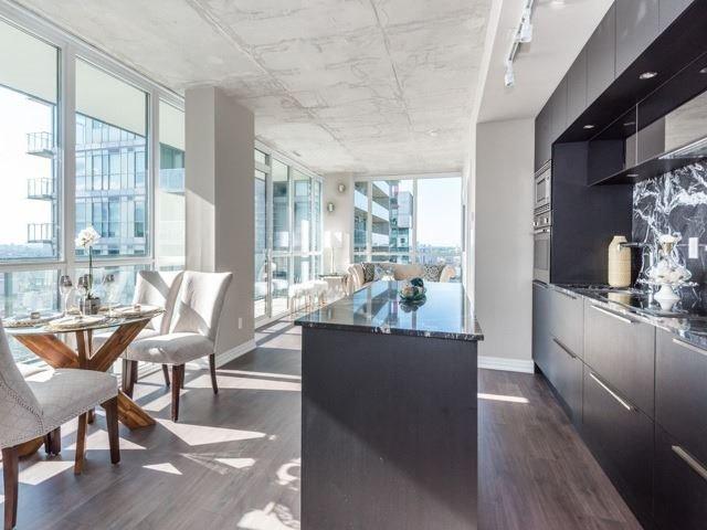 Condo Apartment at 88 Blue Jays Way, Unit 3109, Toronto, Ontario. Image 14