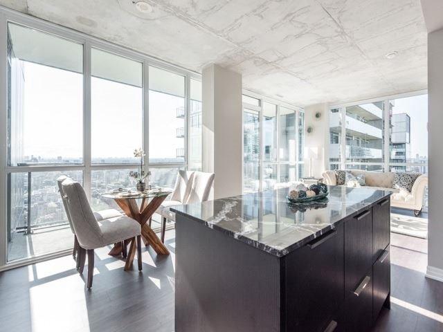 Condo Apartment at 88 Blue Jays Way, Unit 3109, Toronto, Ontario. Image 16
