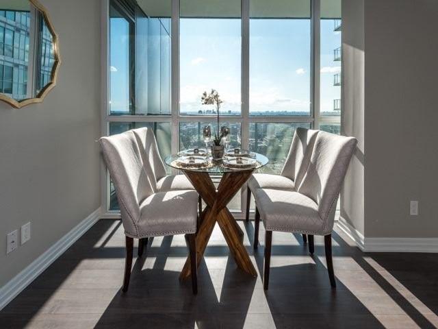 Condo Apartment at 88 Blue Jays Way, Unit 3109, Toronto, Ontario. Image 20