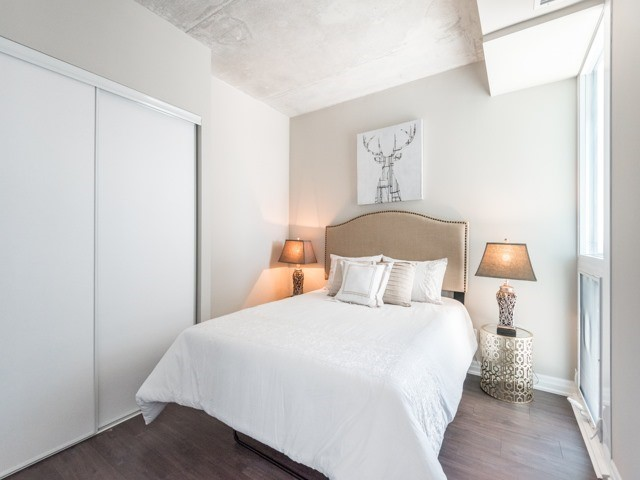Condo Apartment at 88 Blue Jays Way, Unit 3109, Toronto, Ontario. Image 7