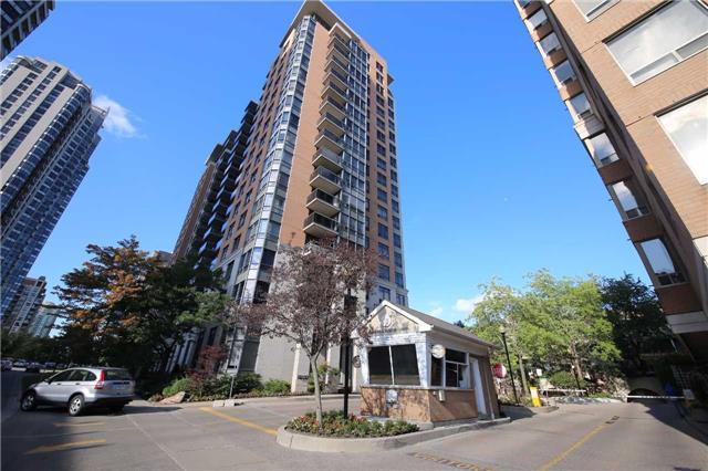 Condo Apartment at 880 Grandview Way, Unit 1108, Toronto, Ontario. Image 16