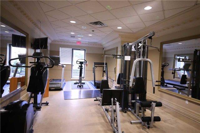 Condo Apartment at 880 Grandview Way, Unit 1108, Toronto, Ontario. Image 19