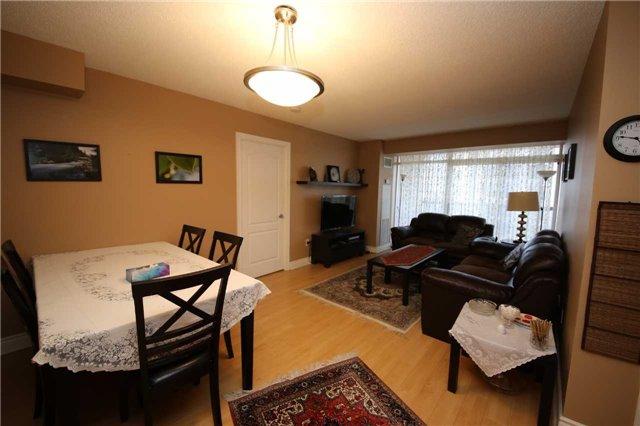 Condo Apartment at 880 Grandview Way, Unit 1108, Toronto, Ontario. Image 2