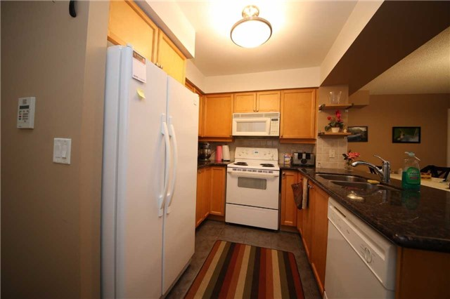 Condo Apartment at 880 Grandview Way, Unit 1108, Toronto, Ontario. Image 3