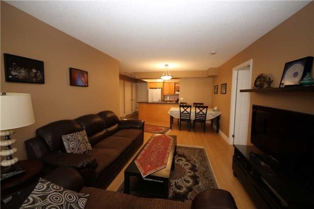 Condo Apartment at 880 Grandview Way, Unit 1108, Toronto, Ontario. Image 8