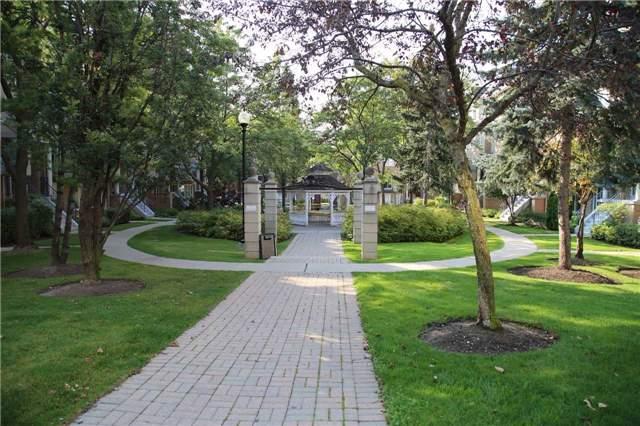 Condo Apartment at 880 Grandview Way, Unit 1108, Toronto, Ontario. Image 9