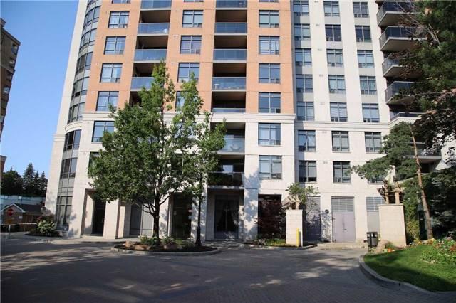 Condo Apartment at 880 Grandview Way, Unit 1108, Toronto, Ontario. Image 10