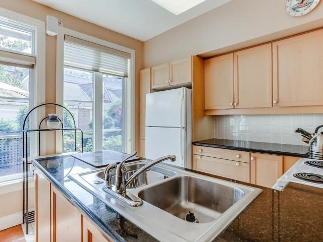Condo Townhouse at 53 Shaftesbury Ave, Toronto, Ontario. Image 15