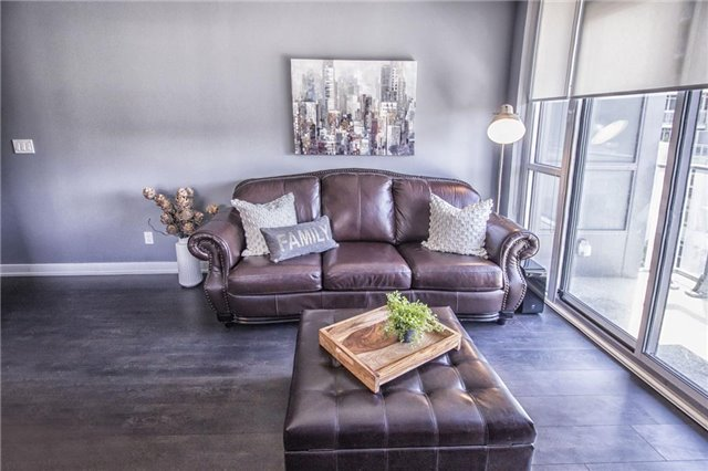 Condo Apartment at 50 Bruyeres Mews, Unit 631, Toronto, Ontario. Image 15