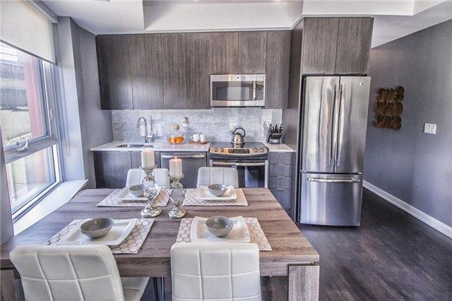 Condo Apartment at 50 Bruyeres Mews, Unit 631, Toronto, Ontario. Image 18