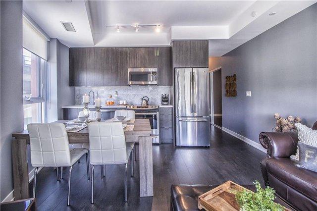 Condo Apartment at 50 Bruyeres Mews, Unit 631, Toronto, Ontario. Image 19