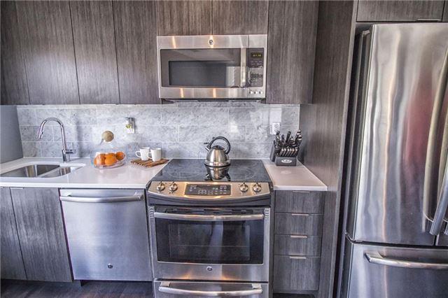 Condo Apartment at 50 Bruyeres Mews, Unit 631, Toronto, Ontario. Image 20