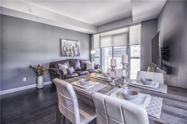 Condo Apartment at 50 Bruyeres Mews, Unit 631, Toronto, Ontario. Image 3