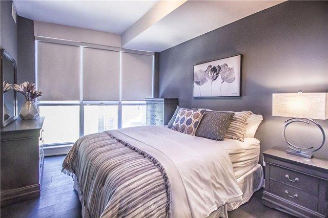 Condo Apartment at 50 Bruyeres Mews, Unit 631, Toronto, Ontario. Image 6