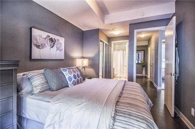 Condo Apartment at 50 Bruyeres Mews, Unit 631, Toronto, Ontario. Image 7