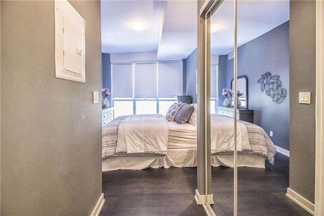 Condo Apartment at 50 Bruyeres Mews, Unit 631, Toronto, Ontario. Image 8
