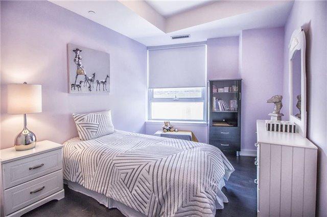Condo Apartment at 50 Bruyeres Mews, Unit 631, Toronto, Ontario. Image 10