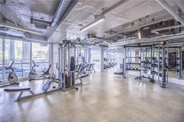 Condo Apartment at 50 Bruyeres Mews, Unit 631, Toronto, Ontario. Image 13