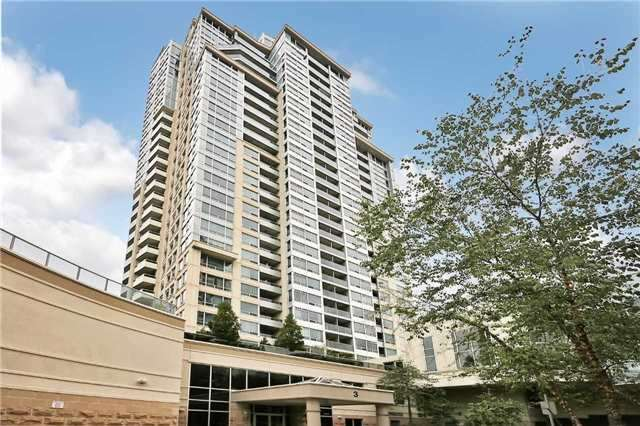 Condo Apartment at 3 Rean Dr, Unit 306, Toronto, Ontario. Image 1