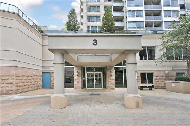 Condo Apartment at 3 Rean Dr, Unit 306, Toronto, Ontario. Image 12