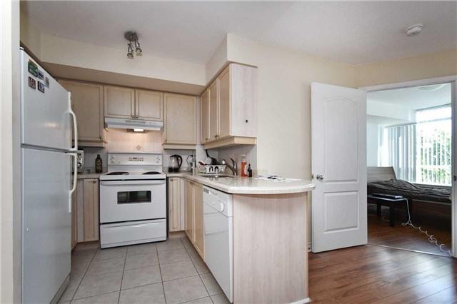 Condo Apartment at 3 Rean Dr, Unit 306, Toronto, Ontario. Image 5