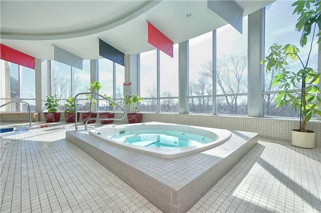 Condo Apartment at 3 Rean Dr, Unit 306, Toronto, Ontario. Image 10