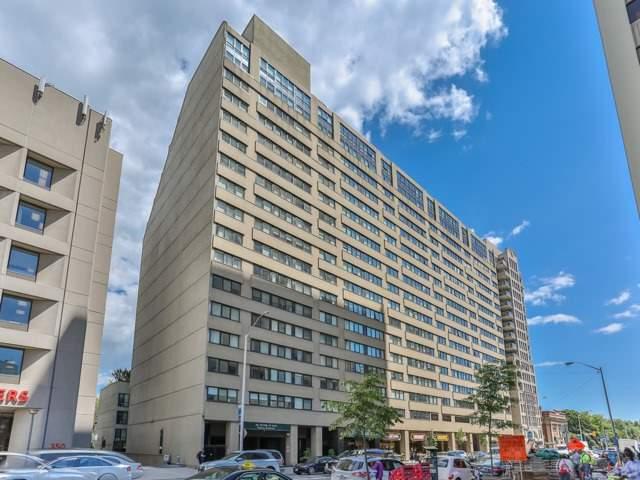 Condo Apartment at 360 Bloor St E, Unit 1009, Toronto, Ontario. Image 1
