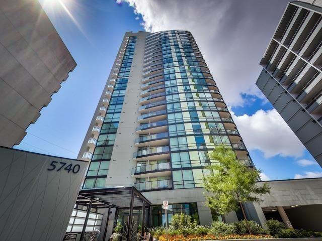 Condo Apartment at 5740 Yonge St, Unit 1604, Toronto, Ontario. Image 1