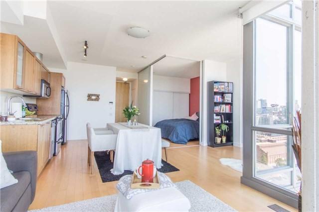 Condo Apartment at 33 Mill St, Unit 2308, Toronto, Ontario. Image 18