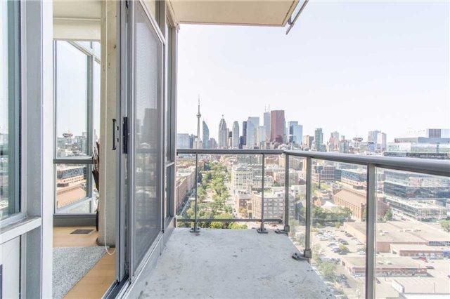 Condo Apartment at 33 Mill St, Unit 2308, Toronto, Ontario. Image 19