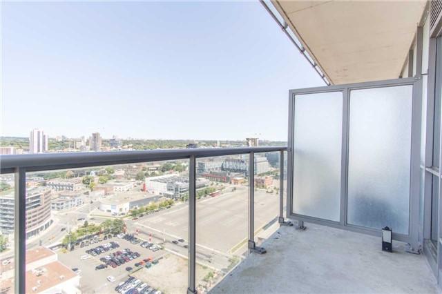 Condo Apartment at 33 Mill St, Unit 2308, Toronto, Ontario. Image 2