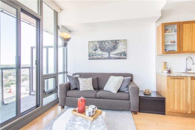 Condo Apartment at 33 Mill St, Unit 2308, Toronto, Ontario. Image 7