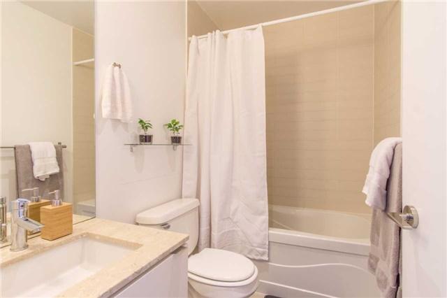 Condo Apartment at 33 Mill St, Unit 2308, Toronto, Ontario. Image 9