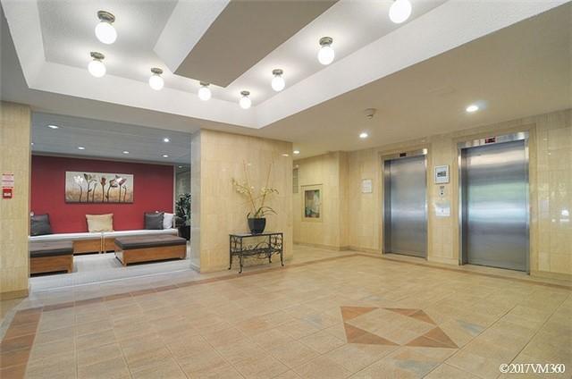 Condo Apartment at 100 Canyon Ave, Unit 1007, Toronto, Ontario. Image 12