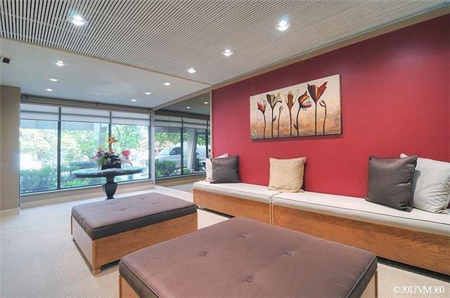 Condo Apartment at 100 Canyon Ave, Unit 1007, Toronto, Ontario. Image 9