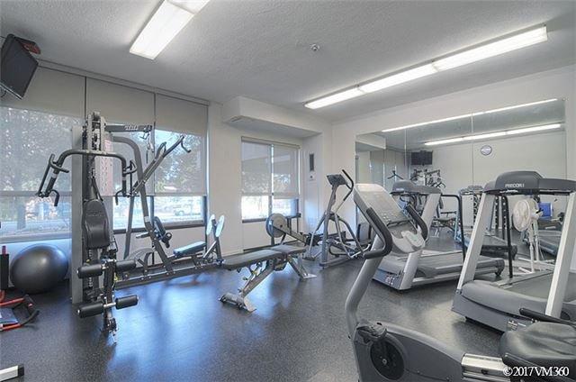 Condo Apartment at 100 Canyon Ave, Unit 1007, Toronto, Ontario. Image 13