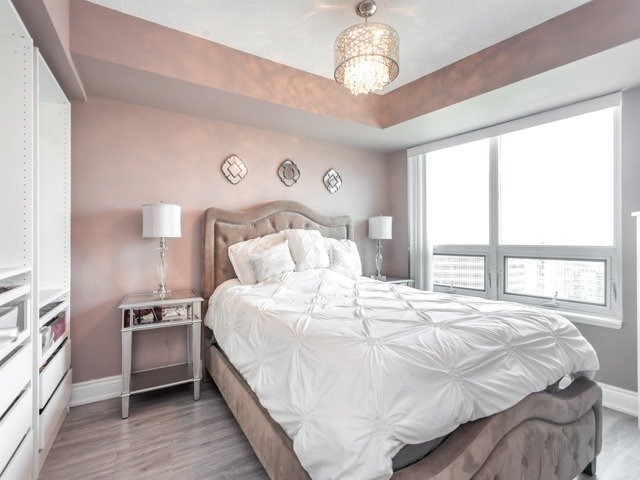 Condo Apartment at 15 Greenview Ave, Unit 2101, Toronto, Ontario. Image 13