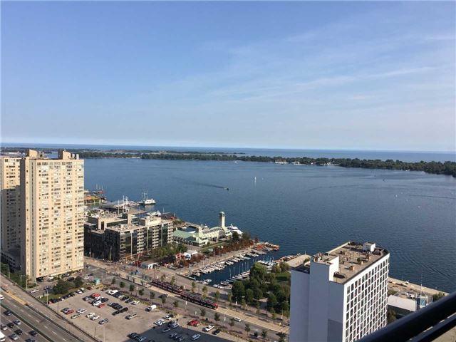 Condo Apartment at 5 Mariner Terr, Unit 3801, Toronto, Ontario. Image 1