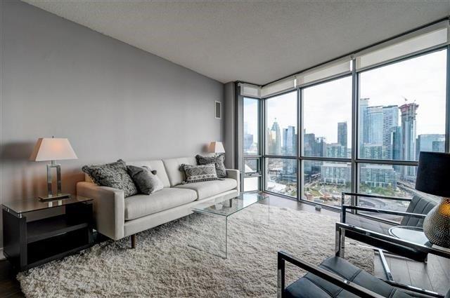 Condo Apartment at 5 Mariner Terr, Unit 3801, Toronto, Ontario. Image 12