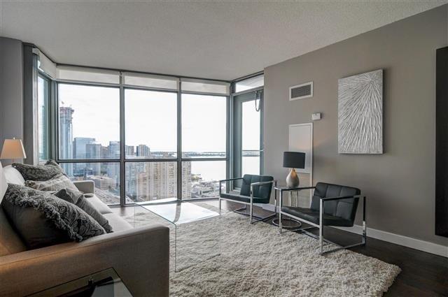 Condo Apartment at 5 Mariner Terr, Unit 3801, Toronto, Ontario. Image 14