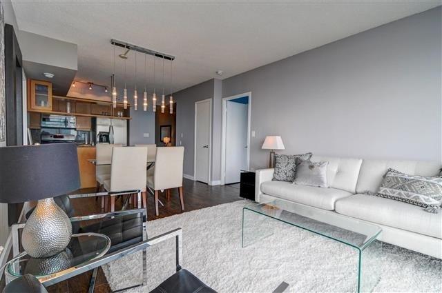 Condo Apartment at 5 Mariner Terr, Unit 3801, Toronto, Ontario. Image 15