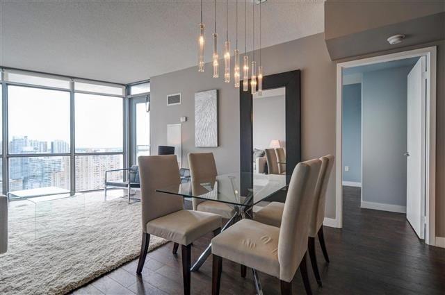Condo Apartment at 5 Mariner Terr, Unit 3801, Toronto, Ontario. Image 16