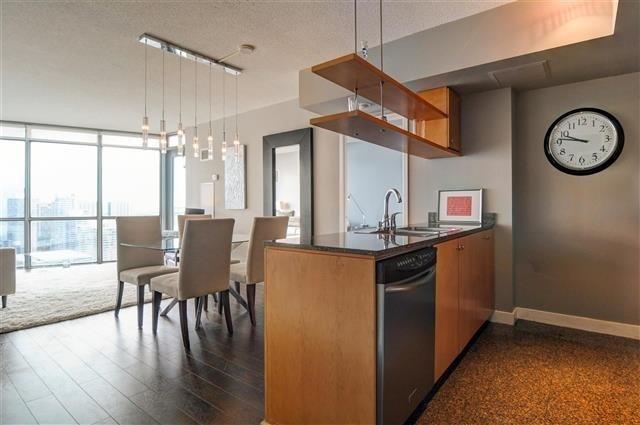 Condo Apartment at 5 Mariner Terr, Unit 3801, Toronto, Ontario. Image 17